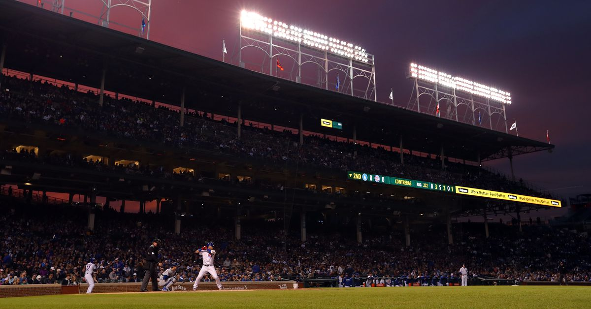 Cubs announce tentative 2021 home game times and ticket ...