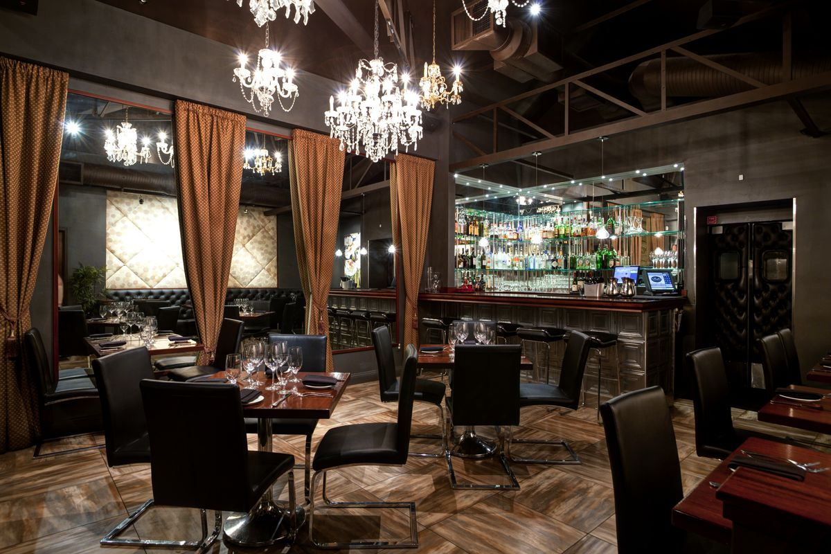 The Wellington Steak & Martini Lounge Shutters For New Concept ...