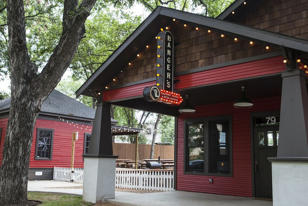 Where to Actually Pay for a Drink During SXSW - Eater Austin