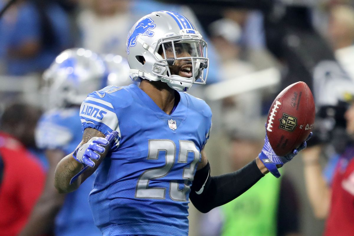 Week 5 NFL expert picks: Detroit Lions vs. Carolina ...