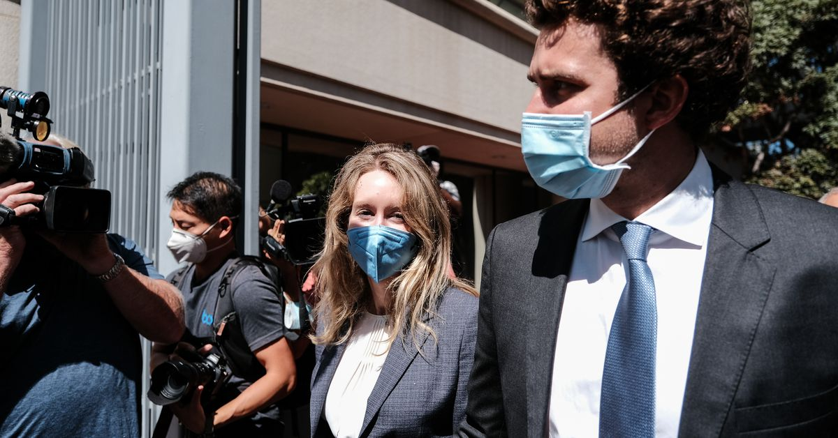 Fraud, or just a failure? Theranos founder Elizabeth Holmes's trial opening arguments