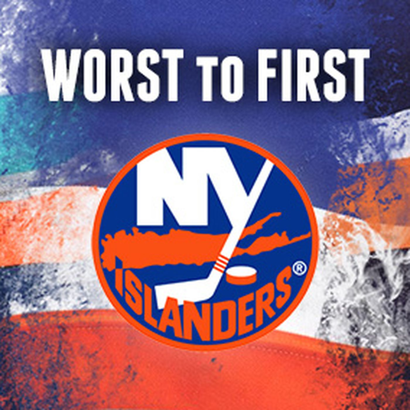 classic fit 59c70 f171b Worst to First Jerseys Series: New York Islanders ...