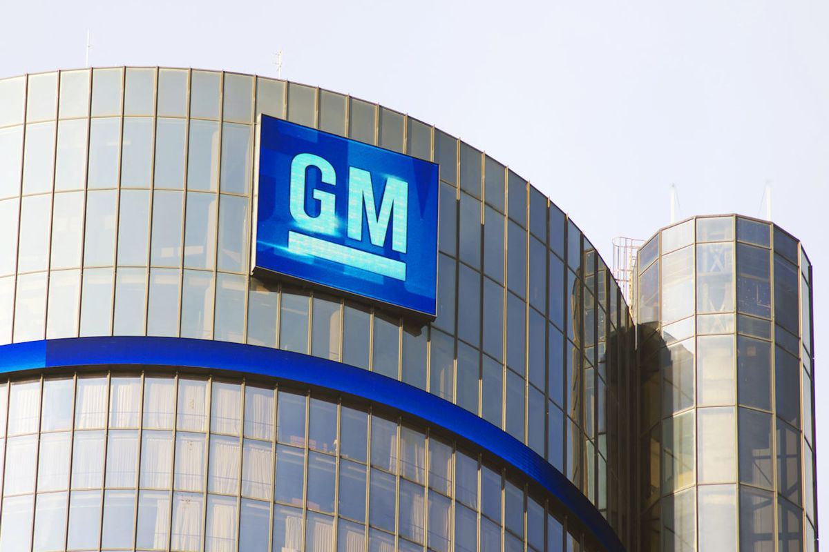 Gm Acquires Driverless Tech Company Cruise Automation Recode