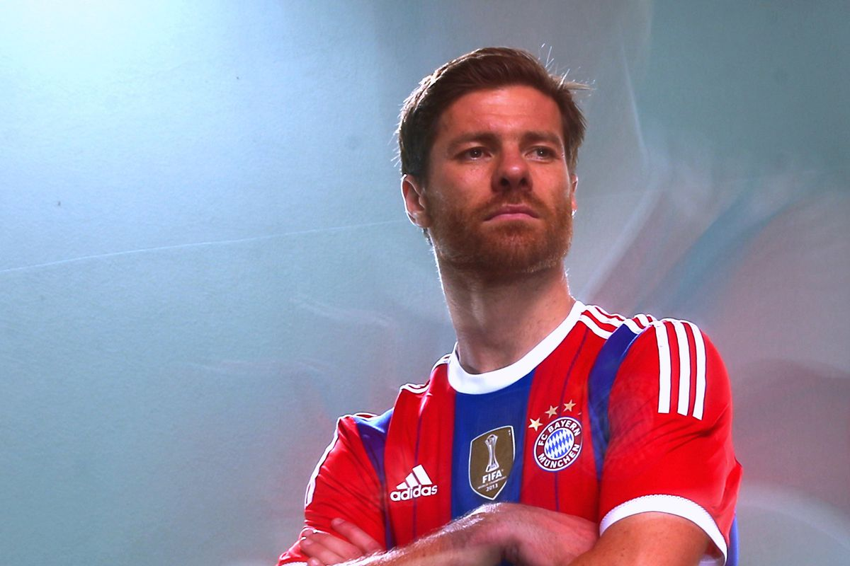 Why Xabi Alonso showed no loyalty to Real Madrid Managing Madrid