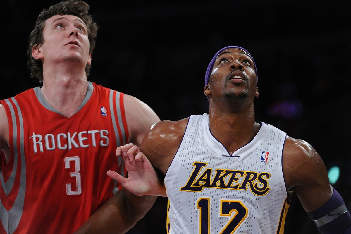 Lakers leaning against any sign-and-trade deals