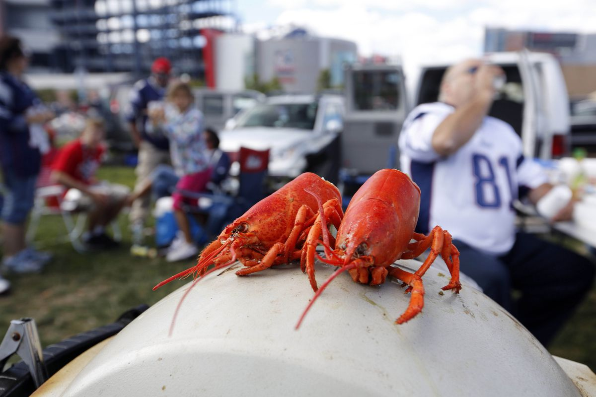 This is a lobster, not a crawdad.  But there are no crawdads in the photo database.