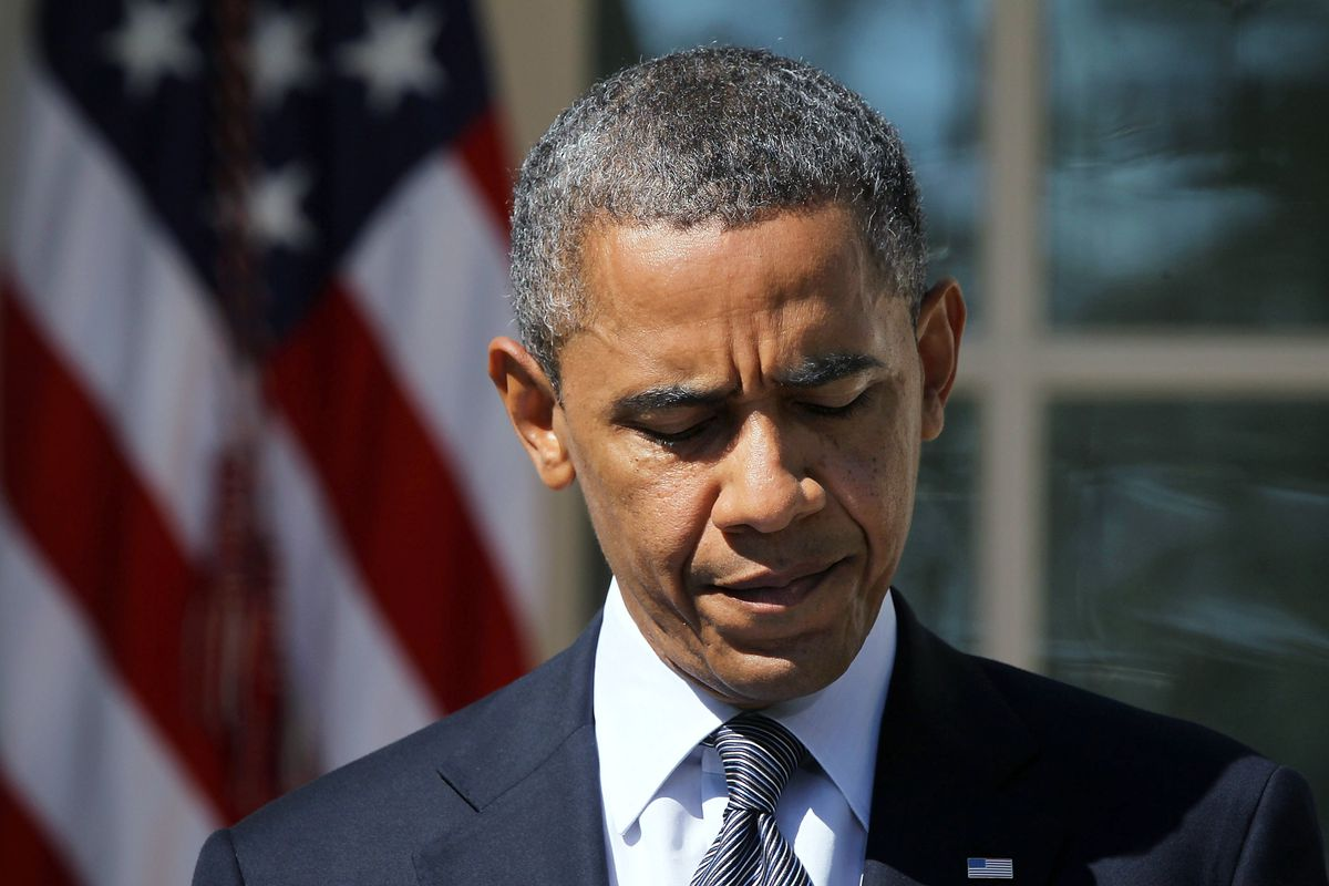 Obama now thinks students are tested too much and wants his Education Department to stop it.