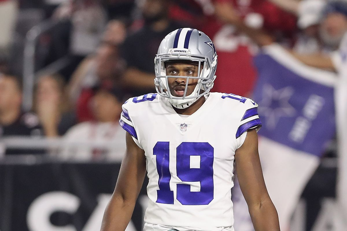 bfa62128773 Cowboys News: Dallas signs a WR; defense to get better and deeper; more