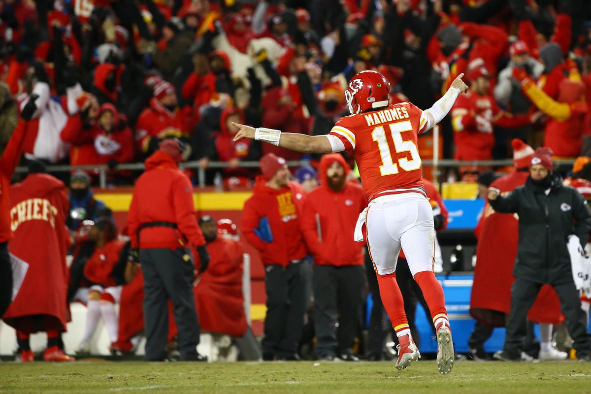 "KC Chiefs News: Patrick Mahomes — the ""urban legend"" turned MVP"