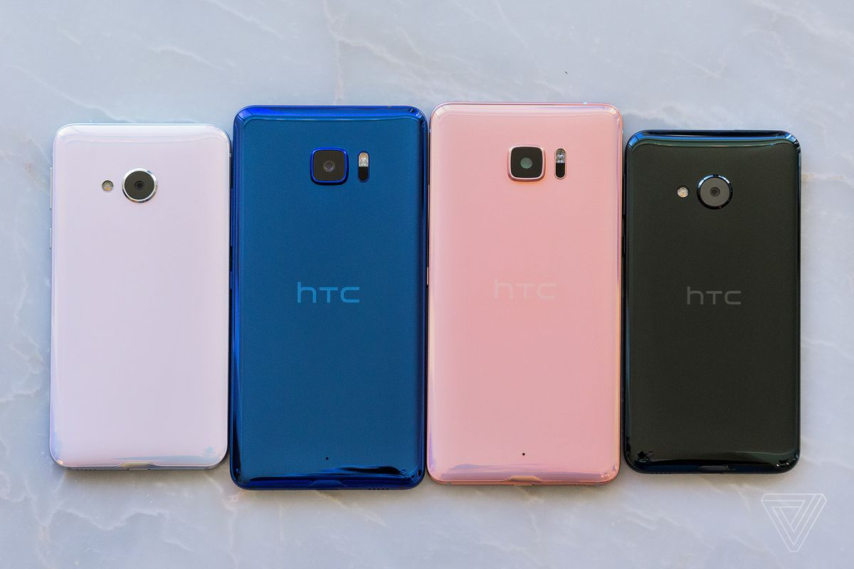 Htc Is Halting Trade Of Its Shares In Anticipation Of Expected