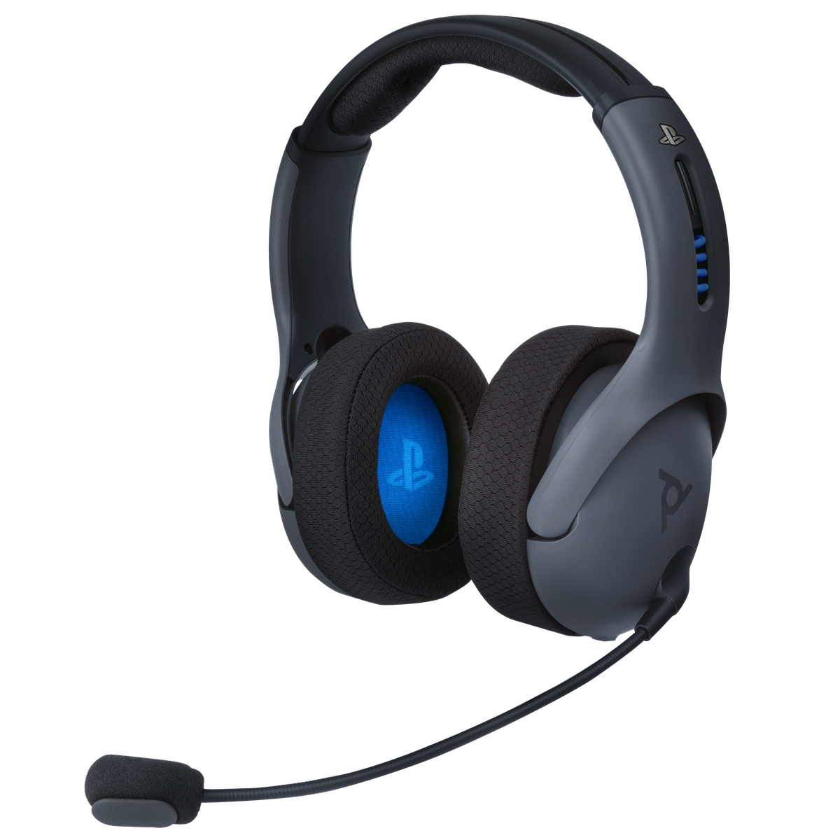 pdp s lvl50 headset the one to have if you re having more than one polygon. Black Bedroom Furniture Sets. Home Design Ideas