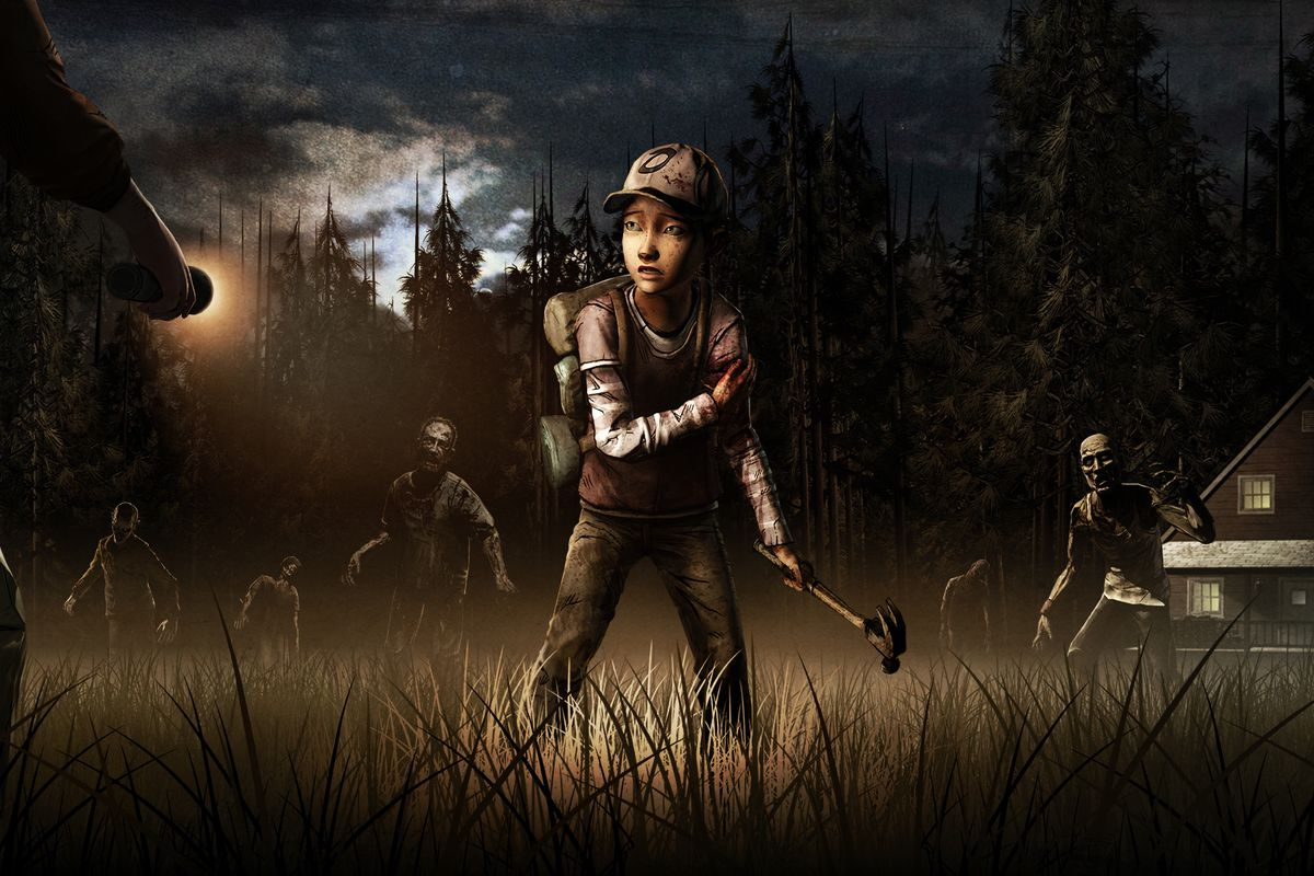 Reports: Telltale Games lays off much of its staff - Polygon