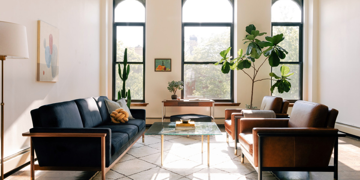 Interior Define collaborates with Jason Wu on new furniture line