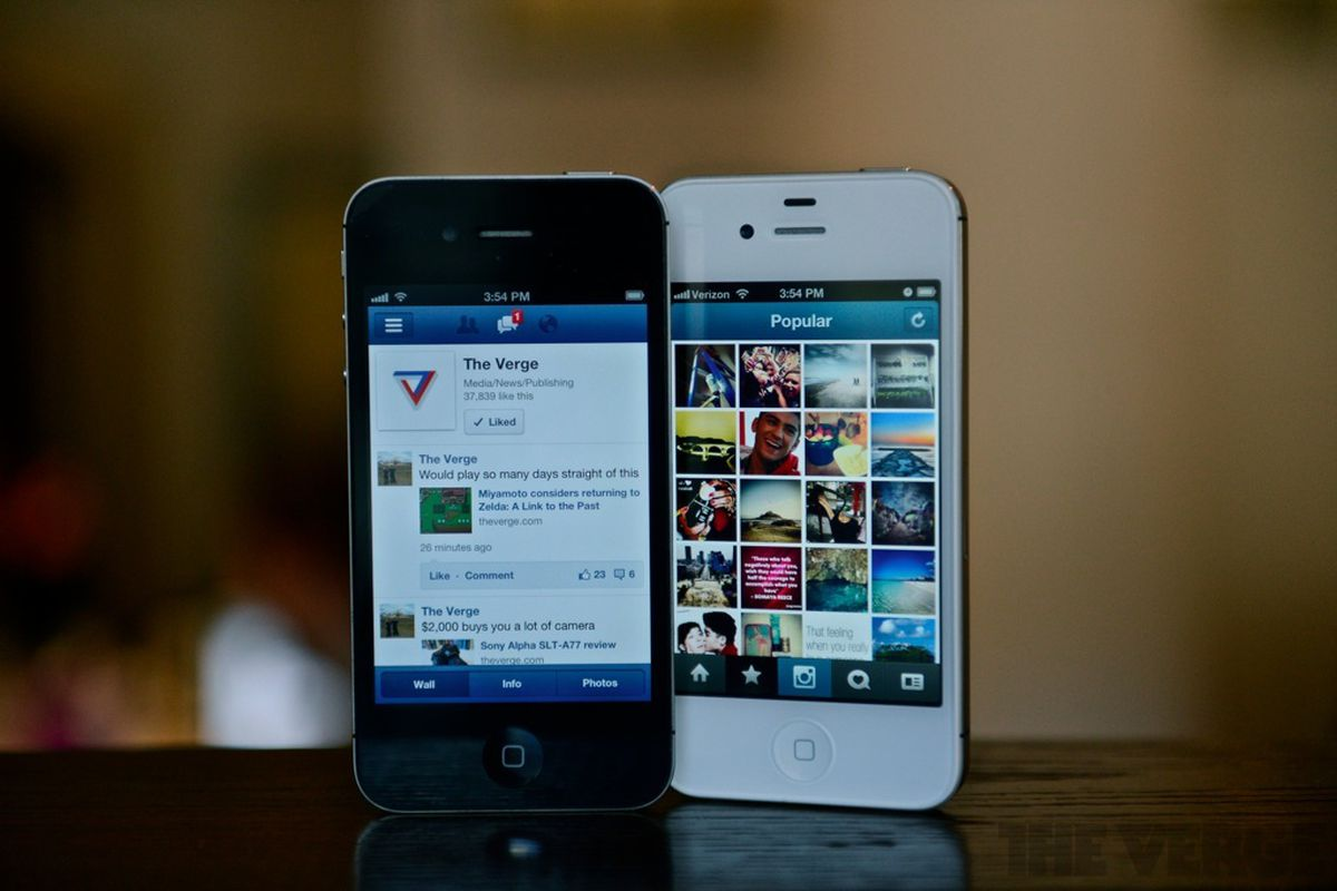 Facebook's purchase of Instagram cleared by UK watchdog - The Verge