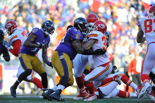 official photos 685e3 507a7 How can the Ravens jerseys be improved? - Baltimore Beatdown