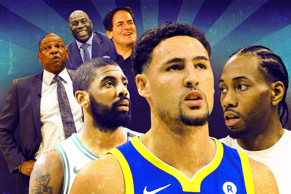 0c73feb79109 The NBA Has Already Moved on to the 2019 Offseason - The Ringer