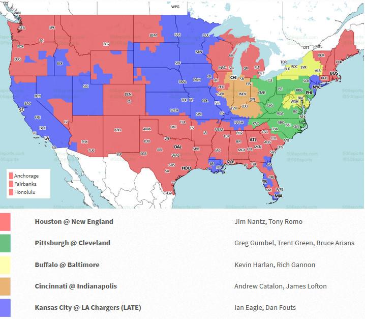 Cleveland Browns Vs Pittsburgh Steelers Week 1 Tv Listings Dawgs