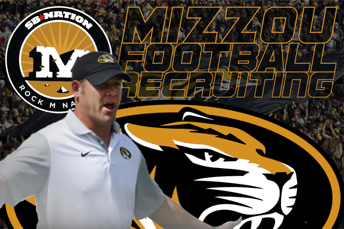 New head coach Barry Odom on the recruiting trail - Rock M ...