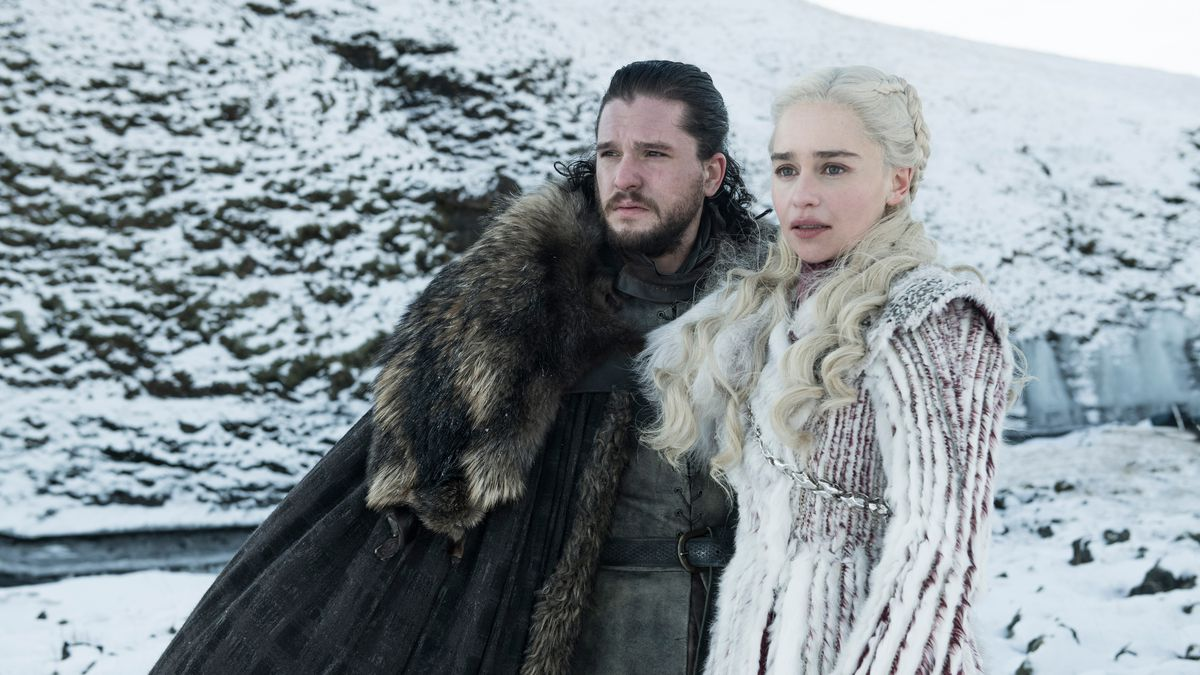 We're kicking off season 8's Game of Game of Thrones fantasy sports