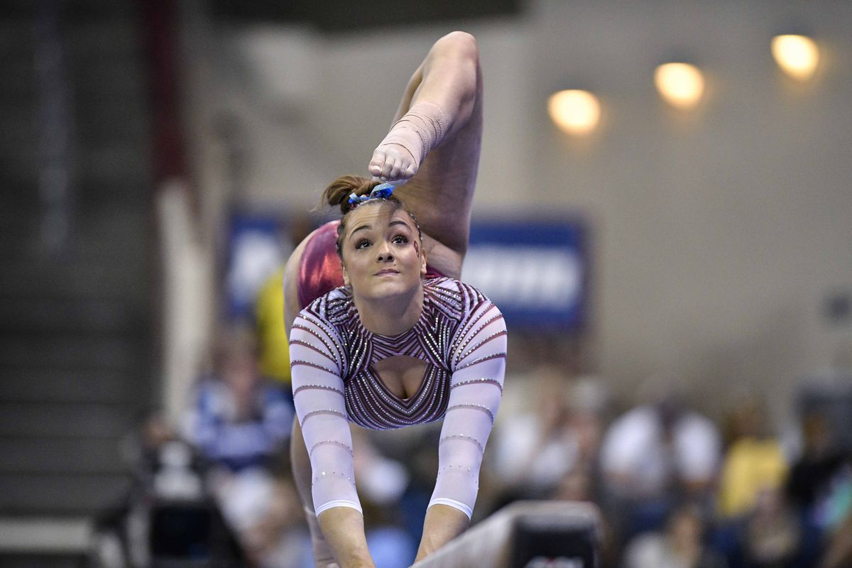 FloSports: FloGymnastics NCAA Nationals