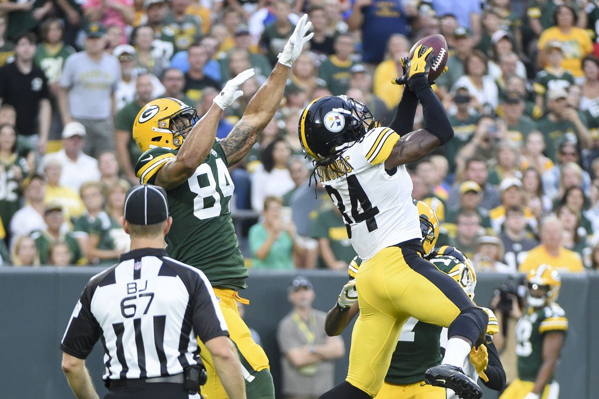 """f297c3ef2 Steelers """"Match Game"""" shows sophistication of overall defensive ..."""