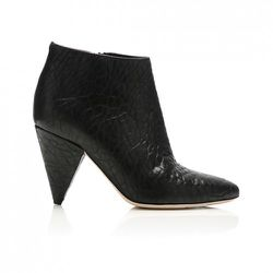 Now: Fifi Ankle Bootie ($625)