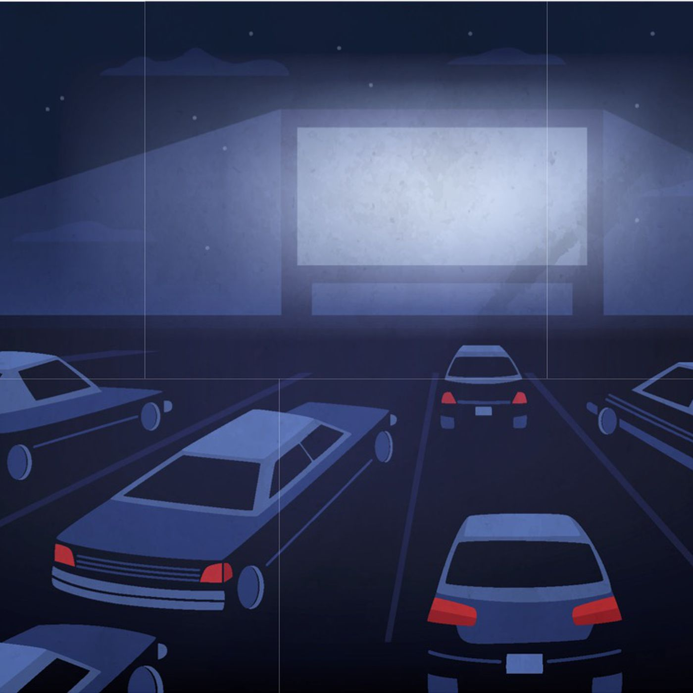 Drive In Movie Pop Up Promises Social Distancing Friendly Entertainment Eater San Diego