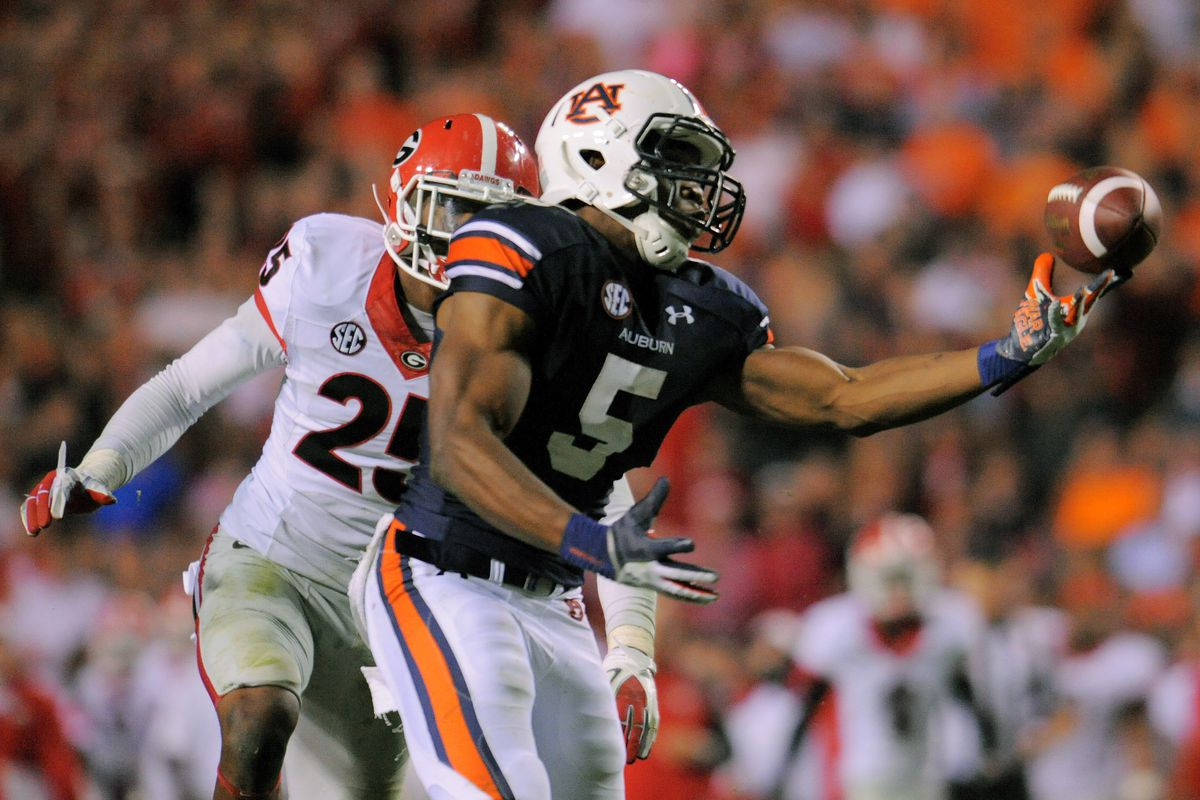 The Deep South's Oldest Rivalry is the most-played game in the SEC. How often has everyone played everyone else?