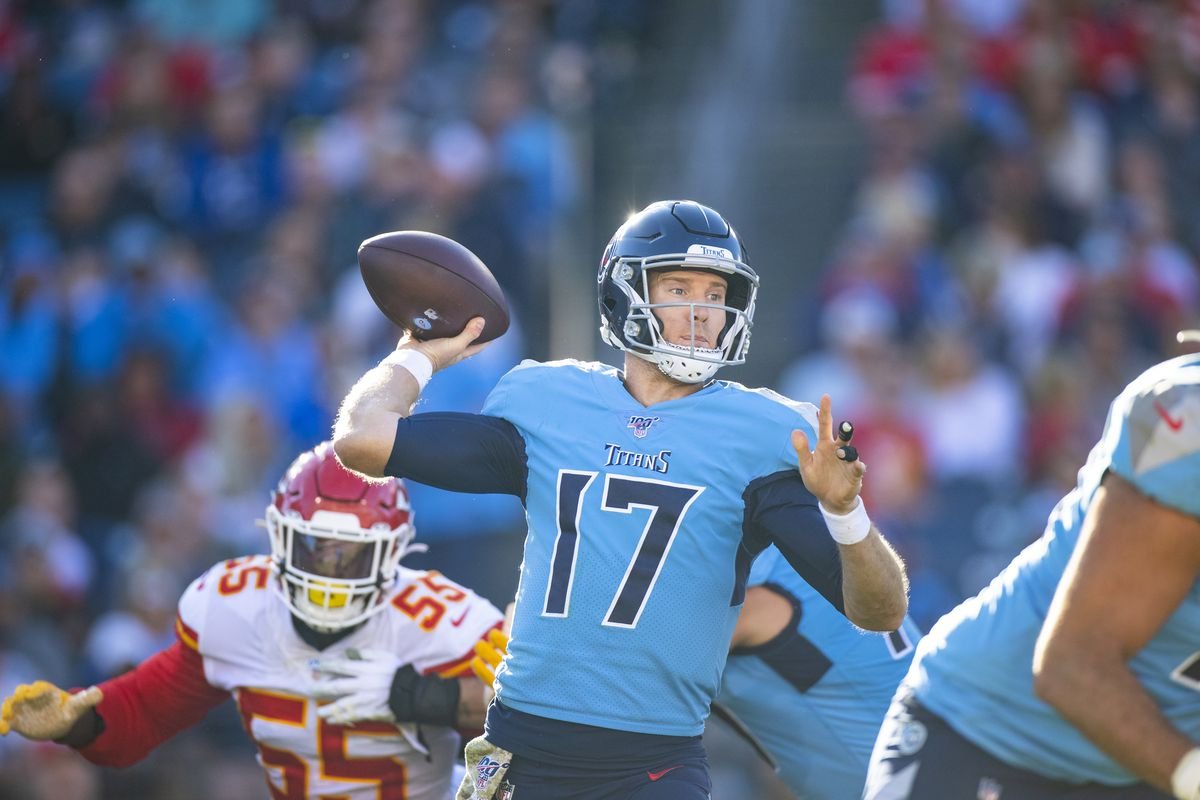 AFC Conference Championship Game: Tennessee Titans @ Kansas City Chiefs Live Thread & Game Information