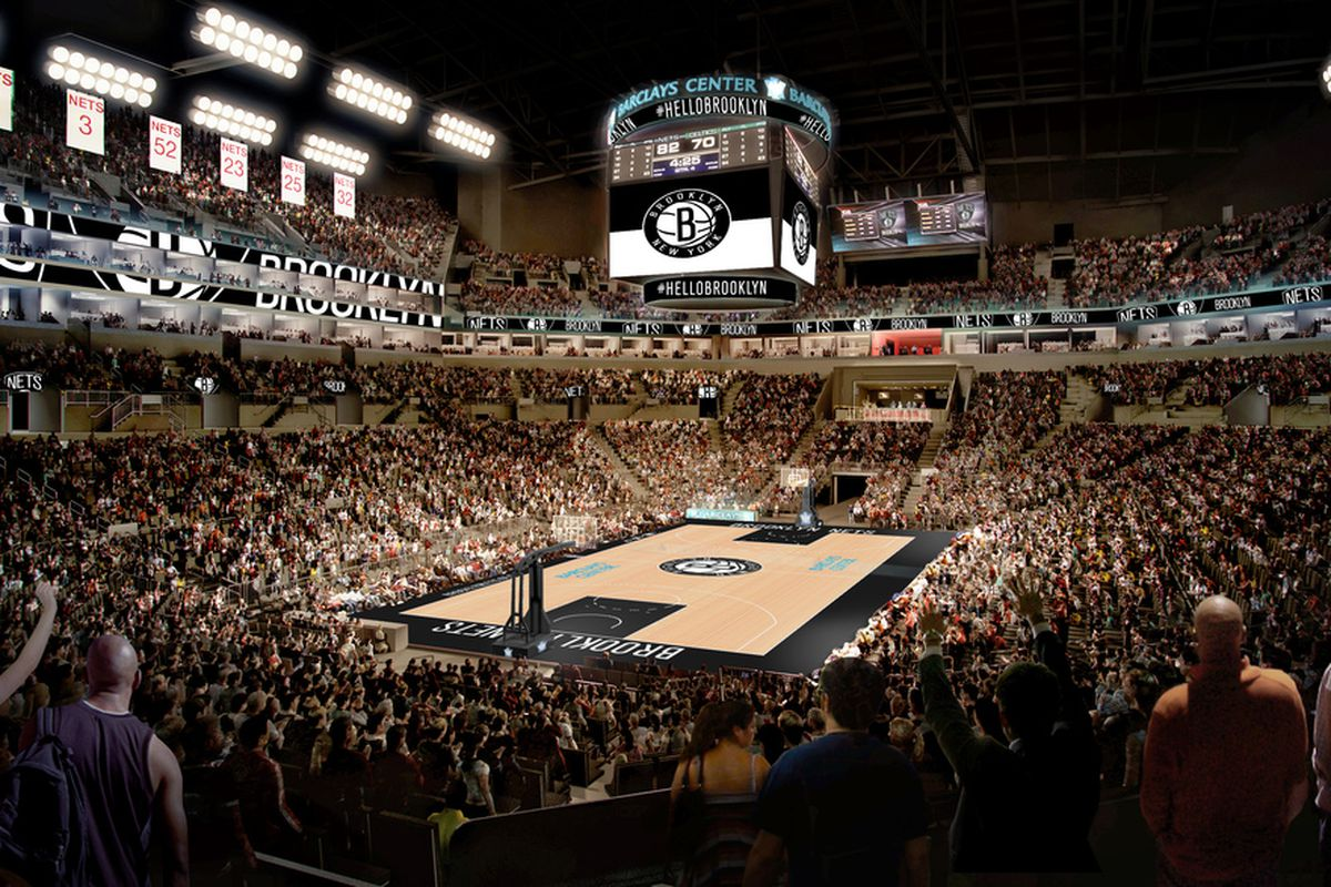 Brooklyn Sports and Entertainment