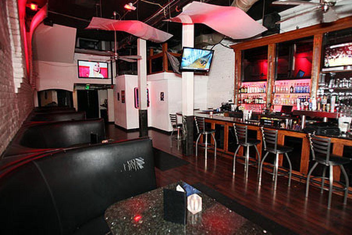 Spill Lounge