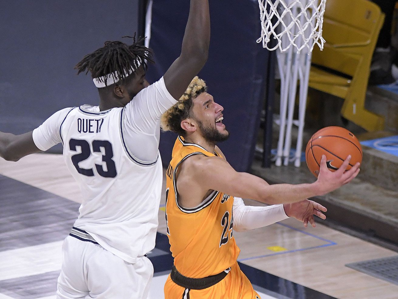 3 keys from the Utah State Aggies' 72-59 win over the Wyoming Cowboys