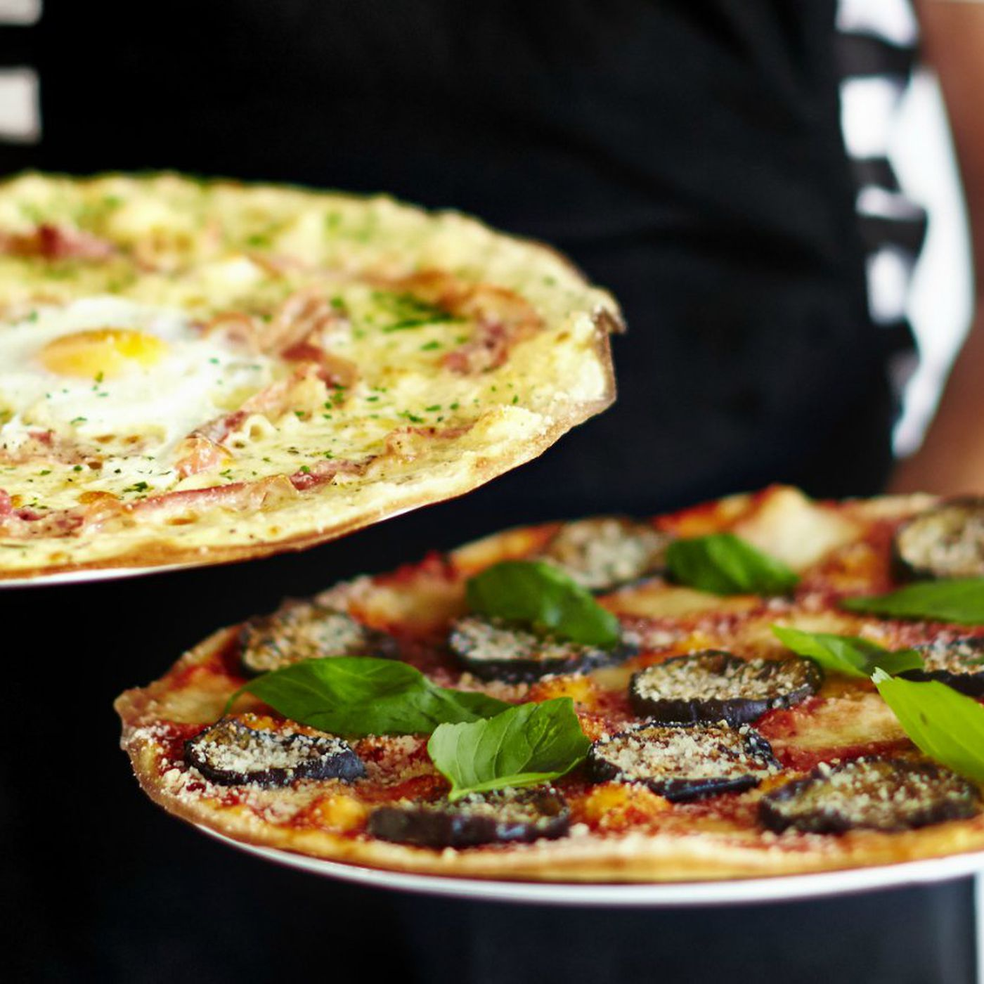 Za Grab And Go Pizza By Pizza Express Is Now Open In London