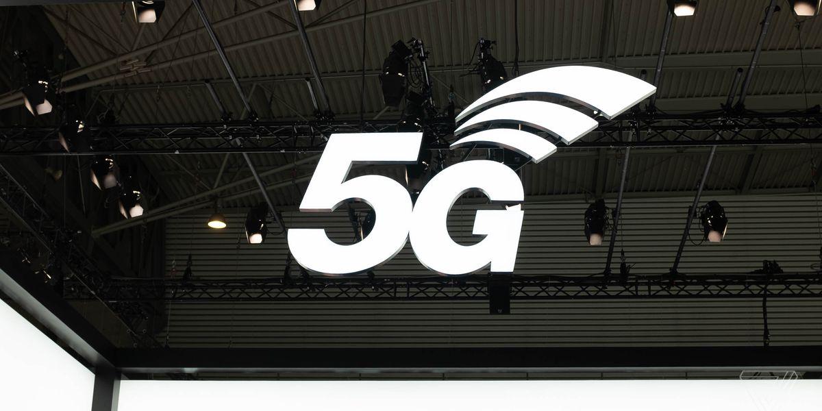 All the 5G phones announced so far - The Verge