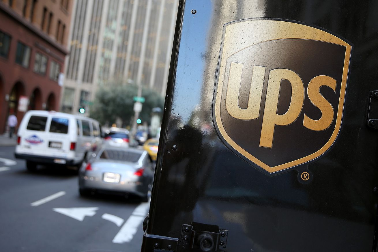 ups will expand its amazon key like delivery service into 10 new cities
