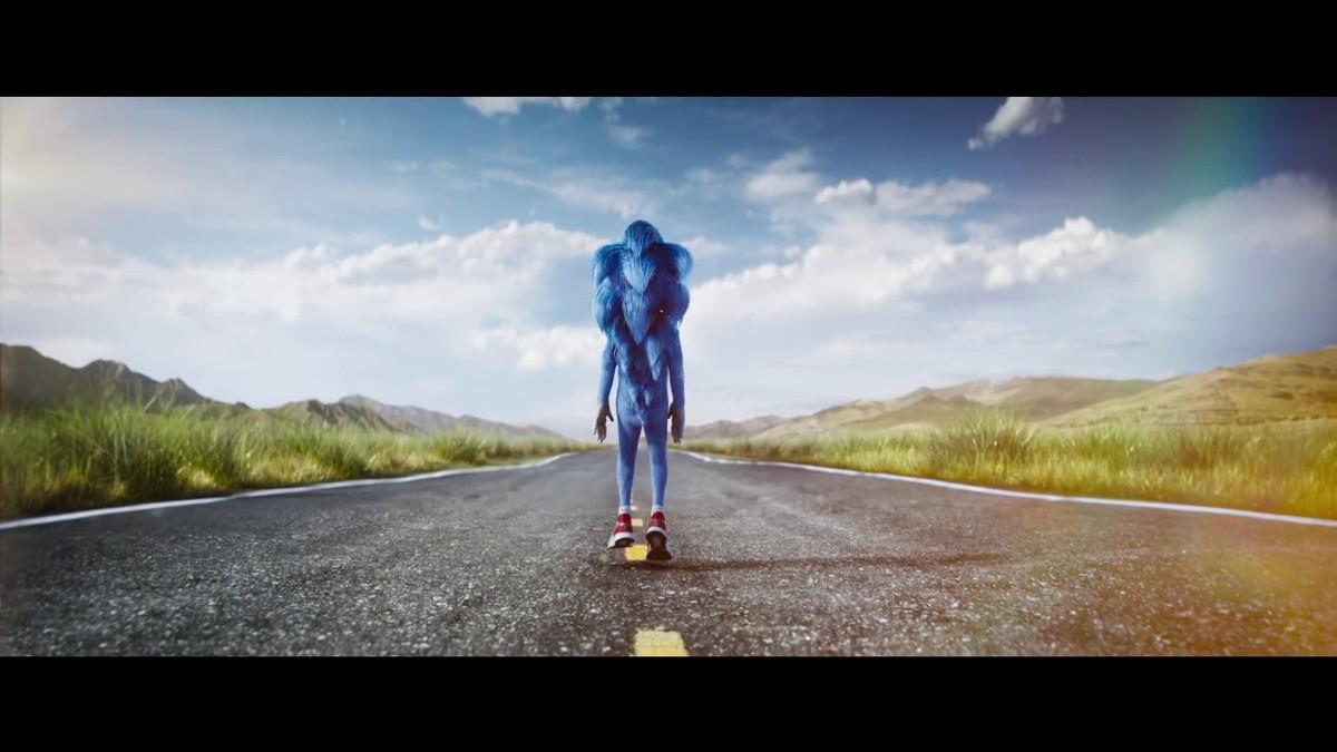 Sonic电影的11种超现实方式与游戏不同