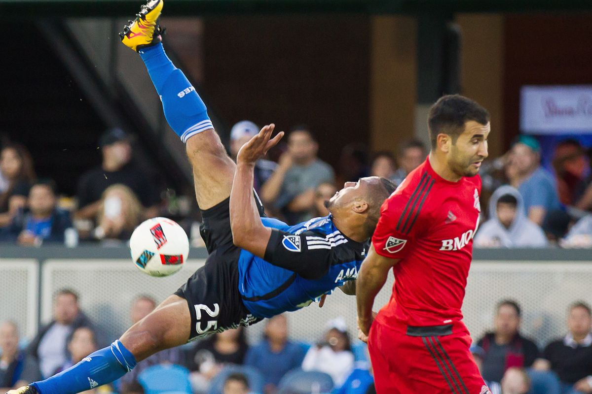 Nuts! Quakes' crazy, inspiring, & frustrating summer in a single image.