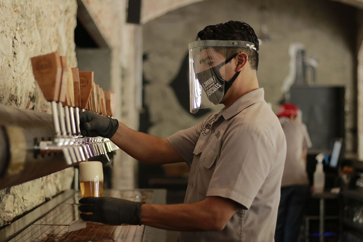 Mexico Continues on Alert For Coronavirus