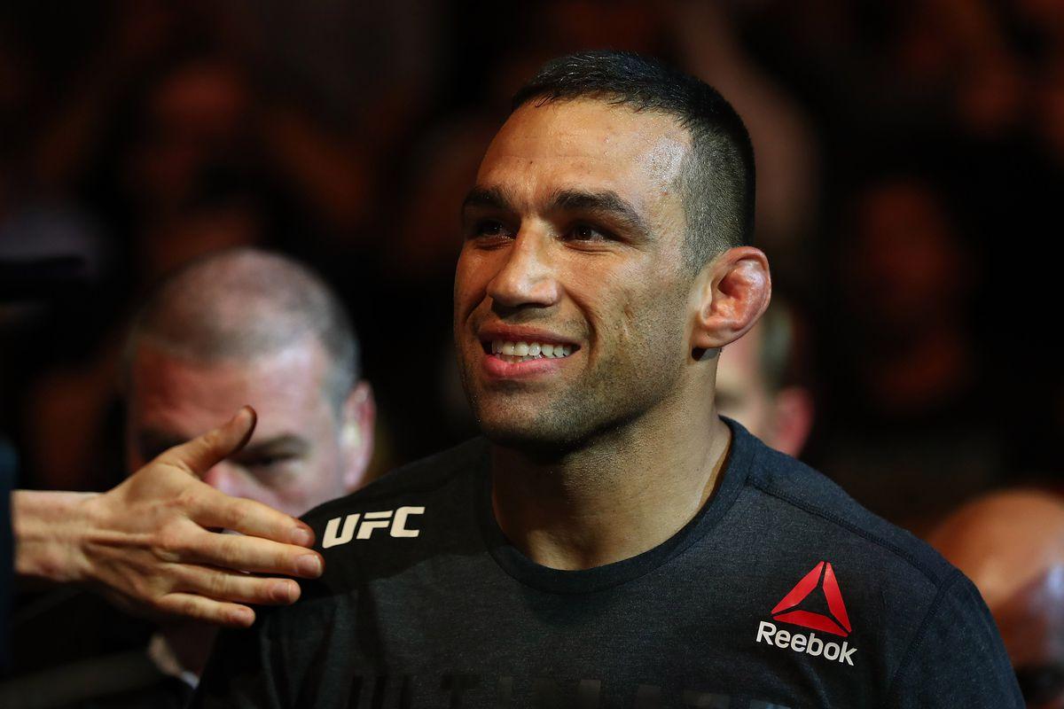 Fabricio Werdum is the heavyweight 'Triple C,' will shock the world upon UFC return