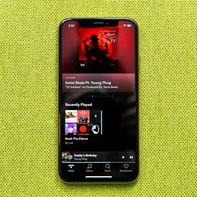 Spotify vs  Apple Music: the best music streaming service - The Verge