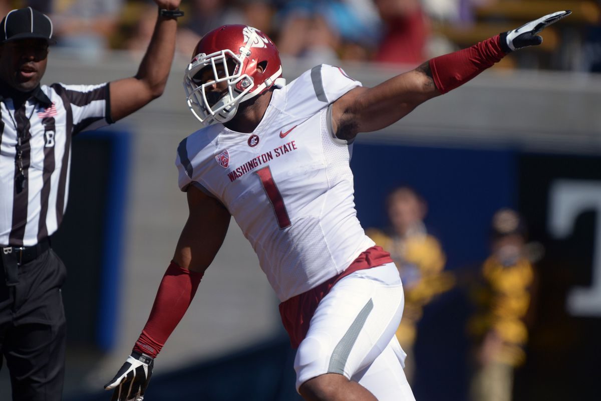 We finally get to find out if Vince Mayle can really fly.