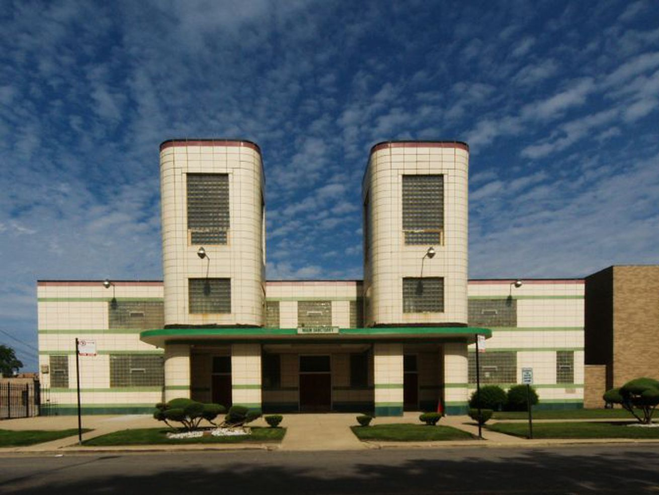 First Church of Deliverance