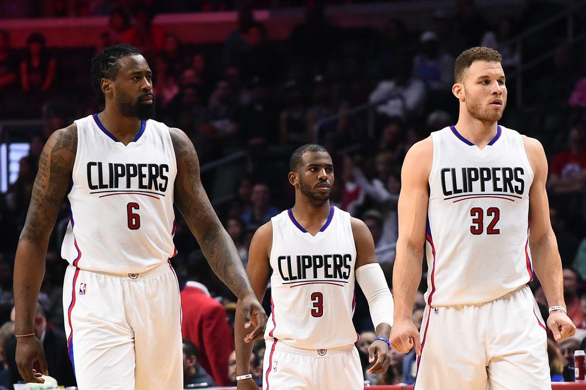 NBA: Sacramento Kings at Los Angeles Clippers