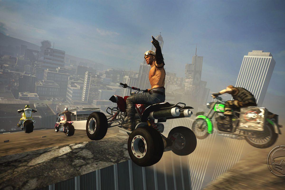 Motorstorm Apocalypse multiplayer servers close tomorrow