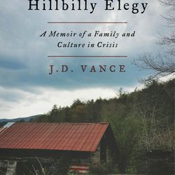 """J.D. Vance is the author of """"Hillbilly Elegy: A Memoir of a Family and Culture in Crisis,"""" which has been on The New York Times Best Sellers list for four weeks."""