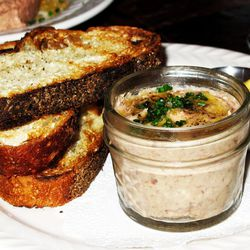 """Duck Rillette from Joseph Leonard by <a href=""""http://www.flickr.com/photos/wwny/7246024492/"""">wEnDaLicious</a>"""