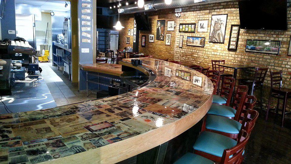 La Havana Cafe Humboldt