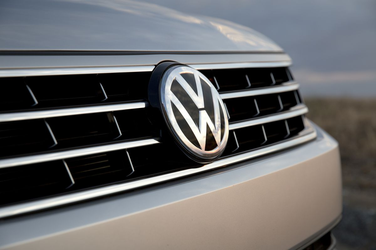 Volkswagen spins off new company focused on ride-hailing and