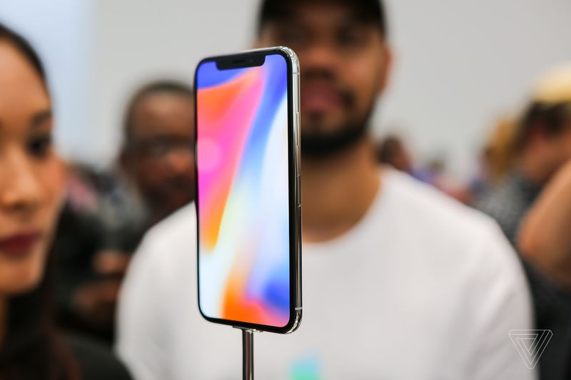 iPhoneX What you missed in KeyNote ?