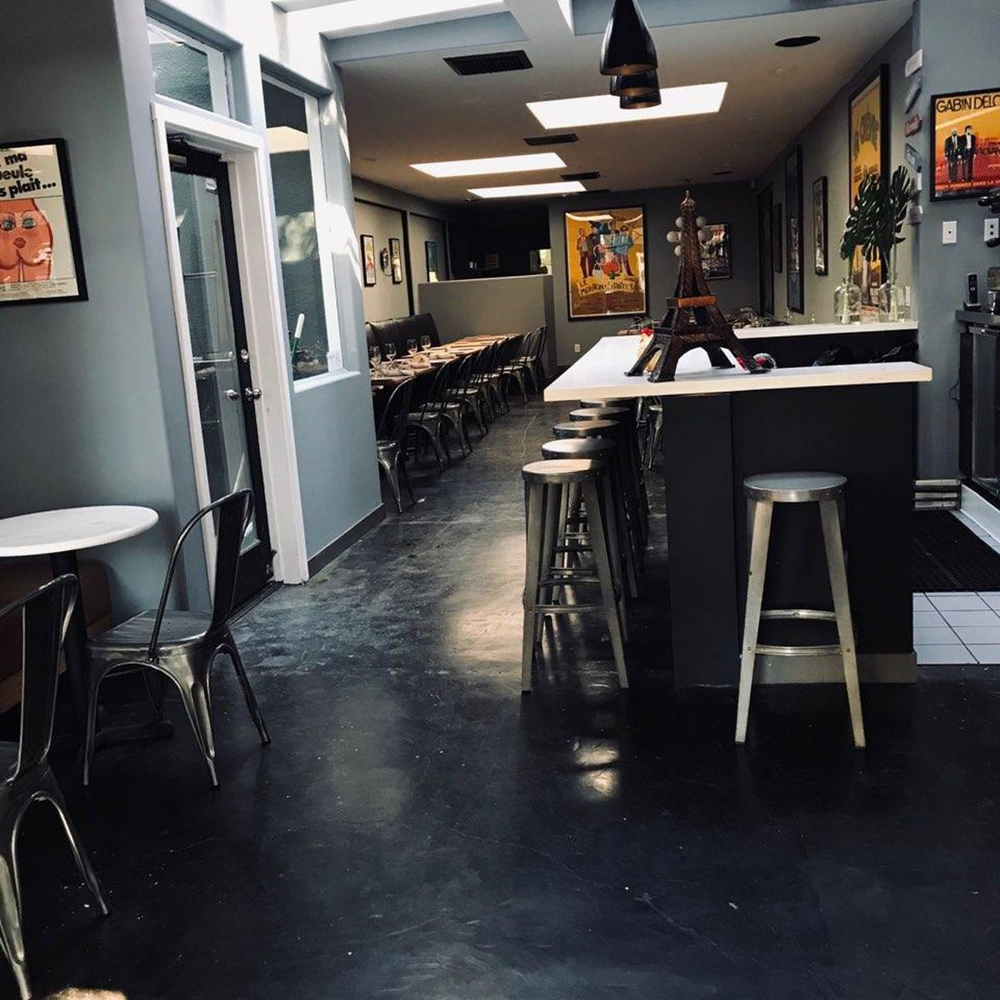 9ac1936dae3 Classy Southern French Restaurant Called Entre Nous Opens in Pasadena Next  Week - Eater LA